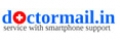 DoctorMail.in Premium Mail with smartphone support for doctors
