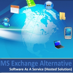 Hosted MS Exchange Alternative On Linux. Groupware & Collaboration with Smartphone Support