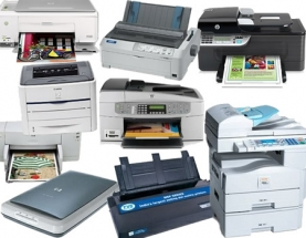 Printer Repair Services Delhi Ncr
