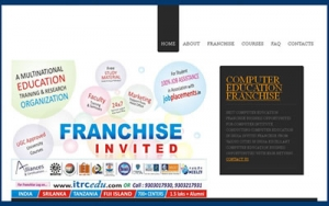 Computer Institute Franchise India