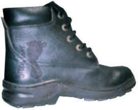 Industrial  Safety Shoes Manufacturers India - GreenLeaf