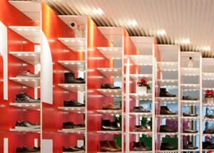 Footwear Franchise Opportunities Greenleaf