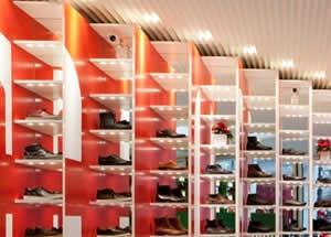 Footwear Franchise Opportunities Greenleaf