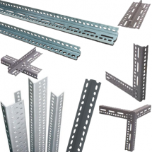 Slotted Angles Manufacturers