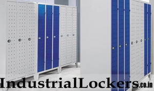 Industrial Lockers Manufacturers