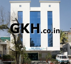 Greater Kailash Hospitals Indore
