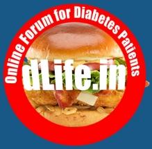 diabetes forum india