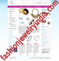 Fashion Jewelry India