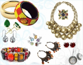 Fashion Jewelry Necklace Manufacturer