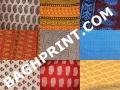 bagh print sarees