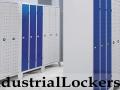 Industrial Lockers Manufacturers