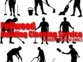Fullwood Building Cleaning Service Greensboro NC