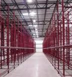 ASRS Rack Supported Warehouses, Pallet Racks Warehouses, warehouse constructions companies in India, Storage Solution Warehousing