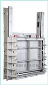 sluice gates india,stainless steel sluice gate manufacturer, ss sluice gates,wall mounted sluice gates
